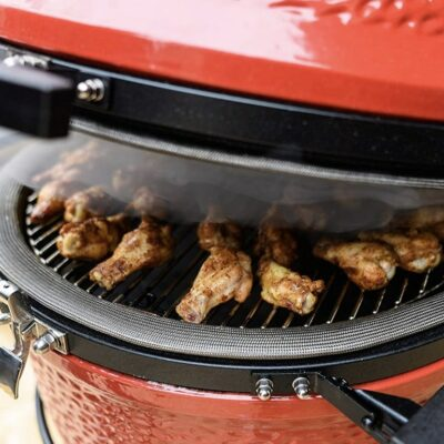 Kamado Big Joe 3 vs. Kamado Big Joe 2- The better Grill?