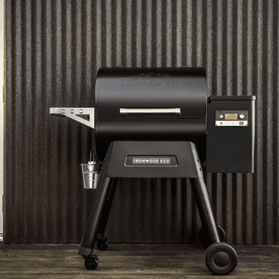 Traeger Ironwood 650 vs Traeger Pro 780- The Difference?