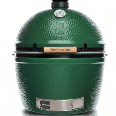 How To Clean A Big Green Egg Grill- Easy Tips