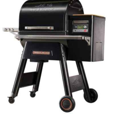 Offset Smoker Vs Pellet Smoker- What is the Difference?