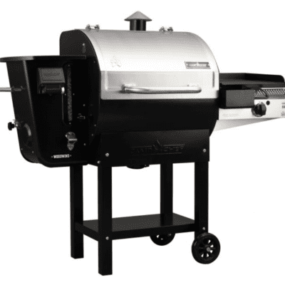 Camp Chef Pellet Grill vs Traeger Grill