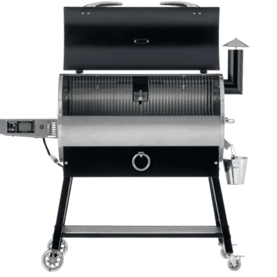 Rec Tec Grill vs Traeger Grill
