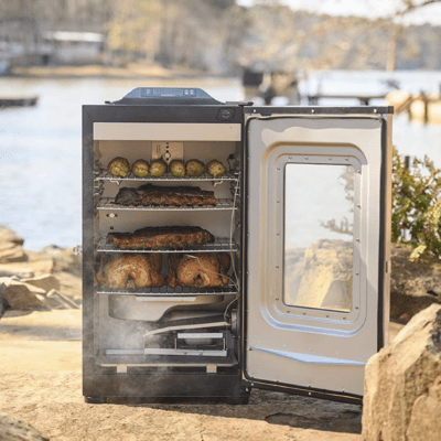 How To Cure A Pit Boss Electric Smoker
