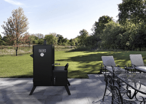 Dyna-Glo Vertical Offset Smoker Review
