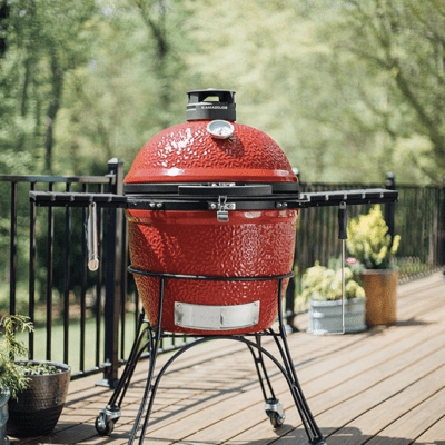 Kamado Joe Classic 2 Review