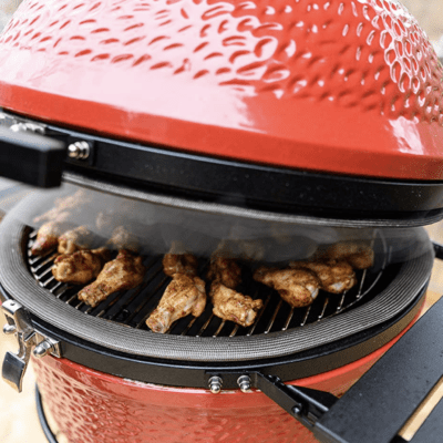 How To Choose Kamado Grill?