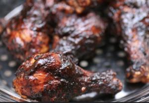 Recipes Leftover BBQ Chicken