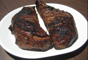 How To Cook Tri-Tip On The Big Green Egg