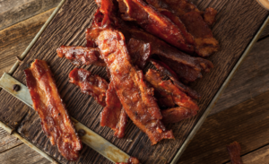 How To Make Bacon Jerky In A Traeger Grill