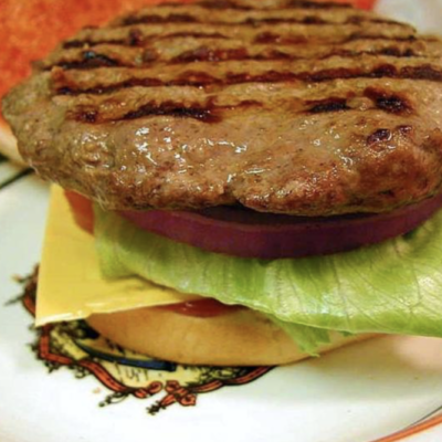 The Most Effective Way To Grill Frozen Hamburger Beef Patties