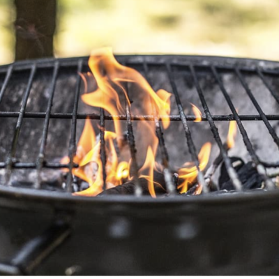 Is It Safe To Grill On A Rusty Grate?- Everything you need to know!
