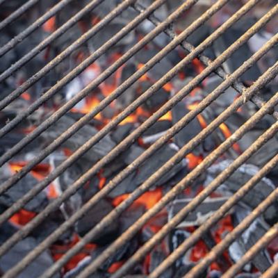 How To Clean Grill With Vinegar And Soapy Water – A Complete Guide