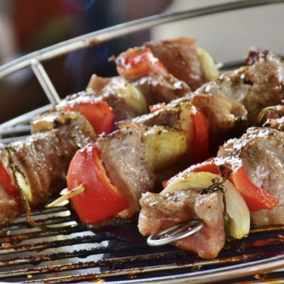How To Cook Shish Kabobs On A Gas Grill?- A Detailed Guide