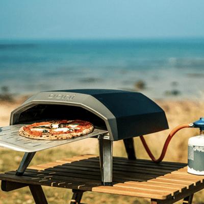 Ooni Koda 16 Vs Ooni Koda 12 Pizza Oven