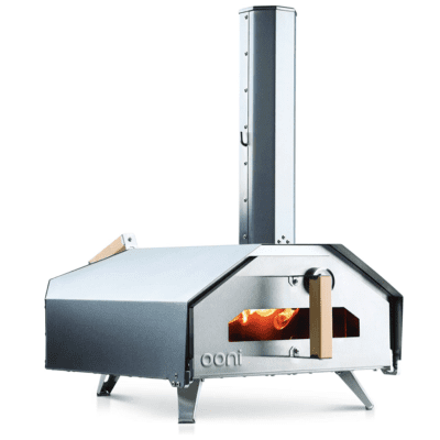 Ooni Pro Pizza Oven Review- 2020
