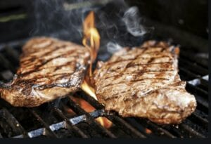 Can you Sear Meat on a Pellet Grill