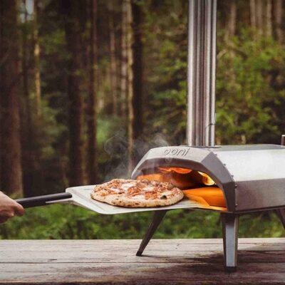 Ooni Koda 12 Vs. Ooni Karu 12 Pizza Oven
