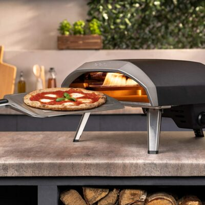 Is Ooni Koda 16 better than Ooni Karu 12 Pizza Oven?