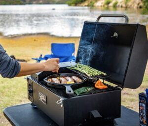 Best Small Sized Wood Pellet Grills