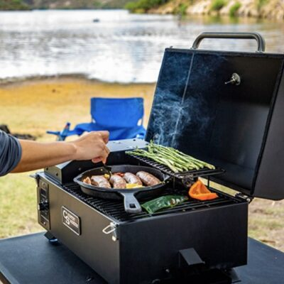 [TOP RATED]Best Small-sized Wood Pellet Grills in 2021
