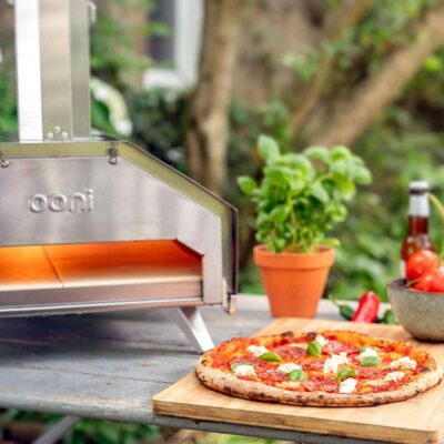 Ooni Pro 16 Vs the  Ooni Fyra 12 Pizza Oven- Reviews 2021