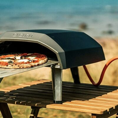 Ooni Koda 12 Pizza Oven Review