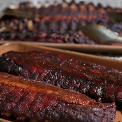 St. Louis Style Vs. Baby Back Ribs: Which Bones Should You Pick?