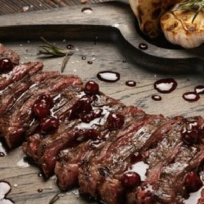 The REAL Difference Between Inside and Outside Skirt Steak