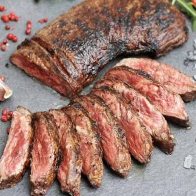 How To Cook Skirt Steak On Pellet Grill