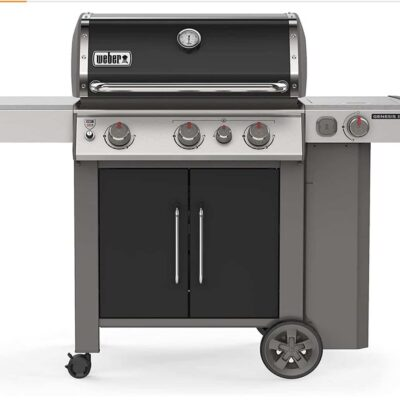 Best Natural Gas Grill Under $1000- 2021