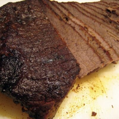 How to cook Brisket on a Pit Boss Pellet Grill