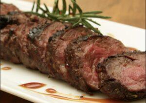 How To Cook A Skirt Steak On Kamado Joe