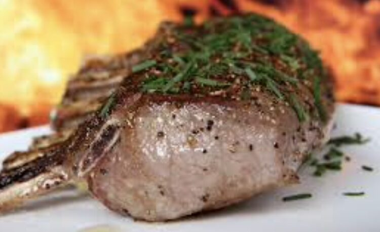 How Long To Grill Pork Chops