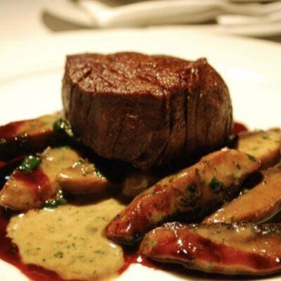 Beef Tenderloin Recipe On Traeger Grill