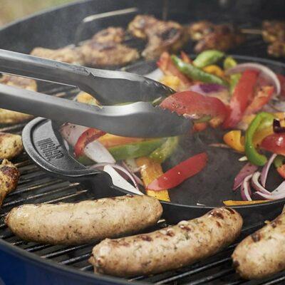 Weber Performer Premium Vs. Weber Master Touch Grills