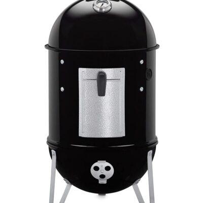 Weber Smokey Mountain Smoker 14 Vs. 18