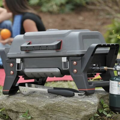 Char-broil Grill2go X200 Review