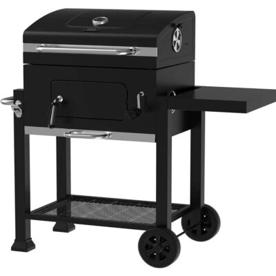 Expert Grill Heavy-Duty 24-inch Charcoal Grill Review