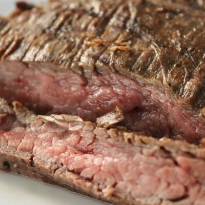 Flank Steak Fajitas Recipe onPit Boss Pellet Grill