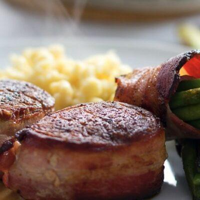 Pork Tenderloin Recipe on Pit Boss Pellet Grill